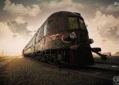 فصل دوازدهم قطار سرنوشت