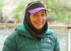گفتگوی اختصاصی با کتایون اشرف نایب رئیس فدراسیون قایقرانی/ مهدی زارعی