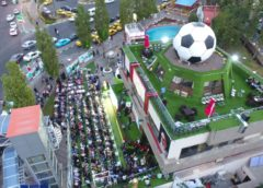 نگاهی به تنها موزه فوتبالی ایران/ مهدی زارعی / موزه فوتبال آذربایجان